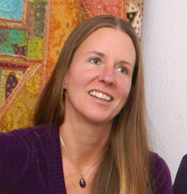 Jolanda Groeneveld- workshop mozaïek, yoga, retraites