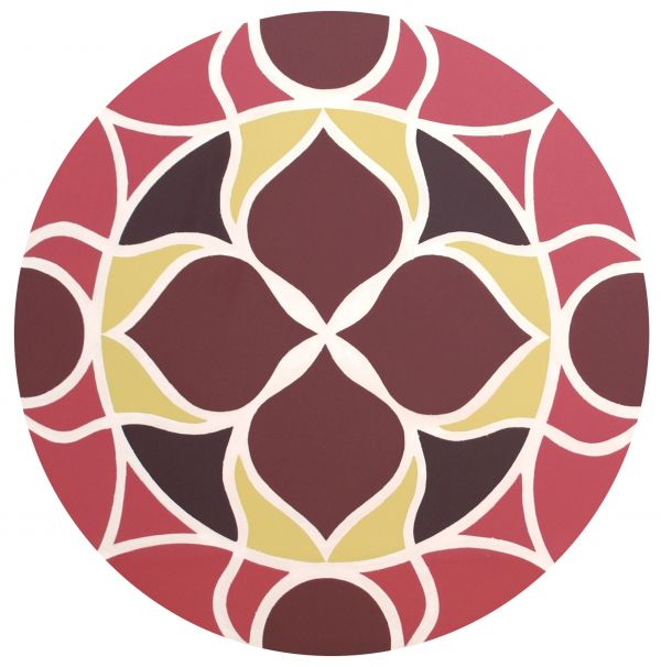 mozaïeken met tegels